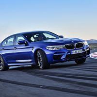 BMW M5 2019: Precios, versiones y equipamiento en México