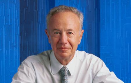 """Andy Grove, la mente detrás del famoso """"Intel Inside"""", ha muerto a los 79 años"""