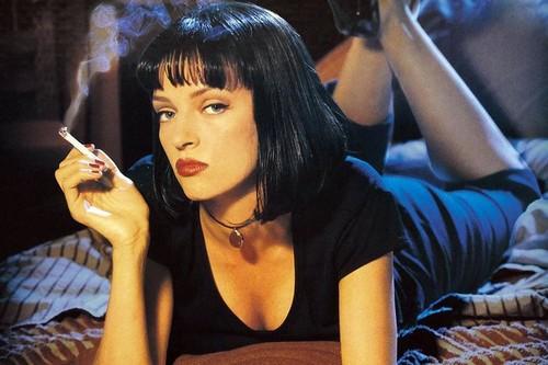 En cine y tele ya casi no se ve a personajes fumando, pero en redes sociales la cosa es bien distinta