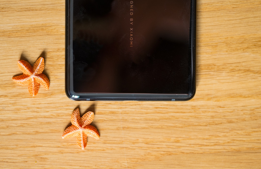 Xiaomi Mi Mix 2 Ceramica 02