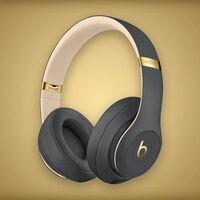 Beats Studio3 de oferta en Amazon México: precio más bajo histórico de los audífonos con cancelación de ruido y hasta 40 horas de batería