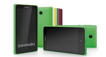 Vuelve el rumor del Normandy, el supuesto teléfono Android de Nokia