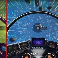 Esta es la impresionante evolución visual de No Man's Sky: desde su lanzamiento a NEXT