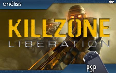 'Killzone: Liberation'. Análisis