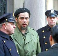 """Steven Soderbergh realiza dos películas sobre el """"Che"""""""