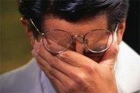 Los dispositivos portables pueden estar destrozando nuestra vista