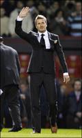 David Beckham se retira del fútbol y nos deja 20 años plagados de estilo. Goodbye David!