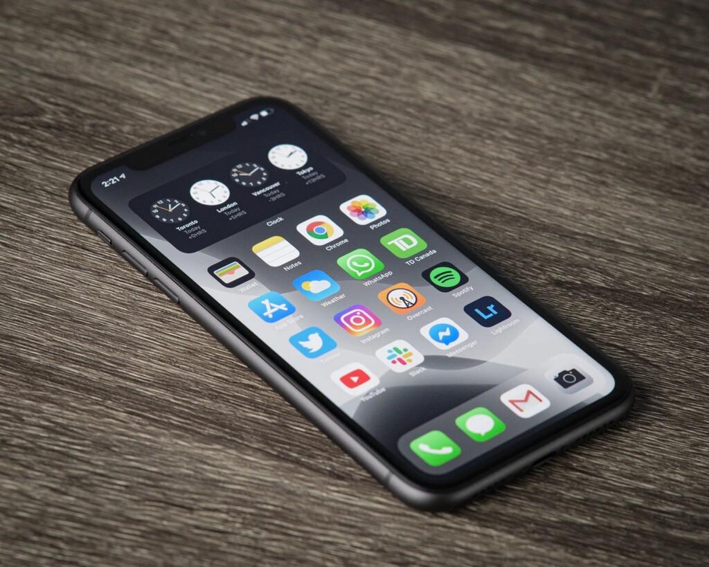 Apple permitirá a las apps de
