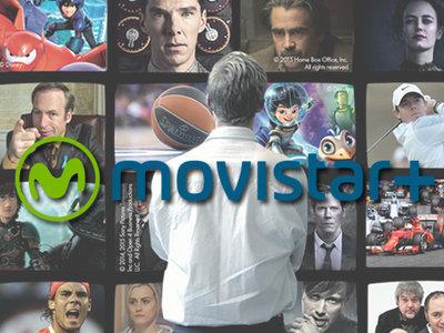 Movistar Fusión+ Ocio, la respuesta a Netflix y HBO llega en forma de paquete con todas las series de Movistar