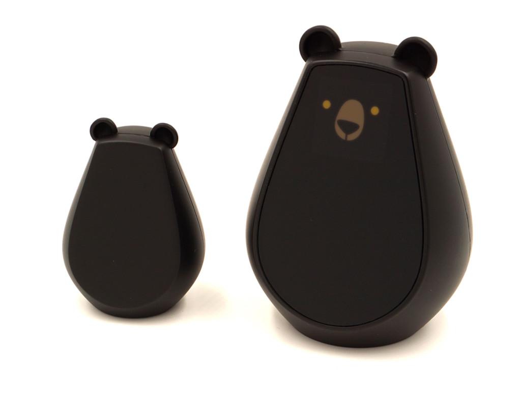 Bearbot 1