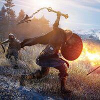 Assassin's Creed Valhalla se actualiza con los modos rendimiento y calidad en PS5 y Xbox Series X y S