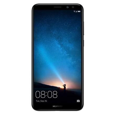 Huawei Mate 10 Lite por sólo 199,99 euros y envío gratis en el Super Weekend de eBay