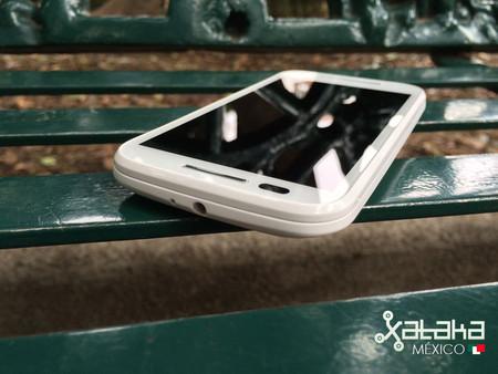 Motorola Moto E Mexico XT1021