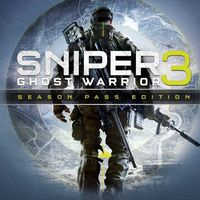 Sniper Ghost Warrior 3 tendrá pase de temporada, pero si haces la reserva en PC o PS4 lo tendrás gratis
