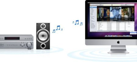 ¿Quiere Apple ayudar a AirPlay con Bluetooth 4.0?