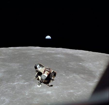 10 cosas que no sabías sobre la llegada a la Luna