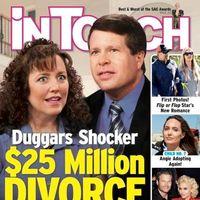 Una de divorcios millonarios