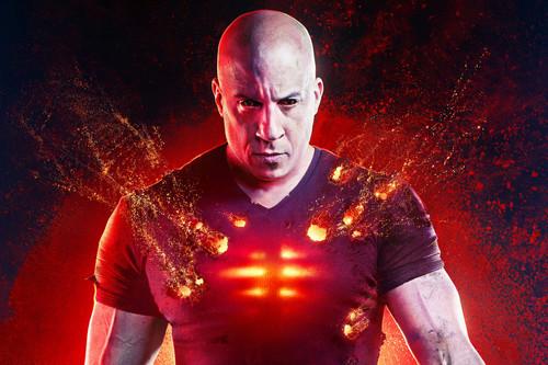 'Bloodshot': un divertido cóctel de acción con espíritu de serie B que demuestra que hay vida más allá de Marvel y DC