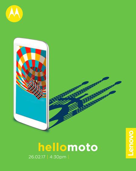 Lenovo celebrará un evento de Moto en el marco del MWC 2017 ¿nuevos Moto G en camino?
