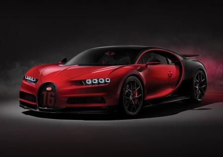 Bugatti Chiron Divo, lo que sabemos del nuevo y súper exclusivo bólido francés