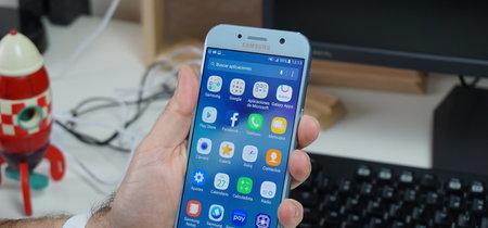 Samsung Galaxy A5 2017, review con vídeo