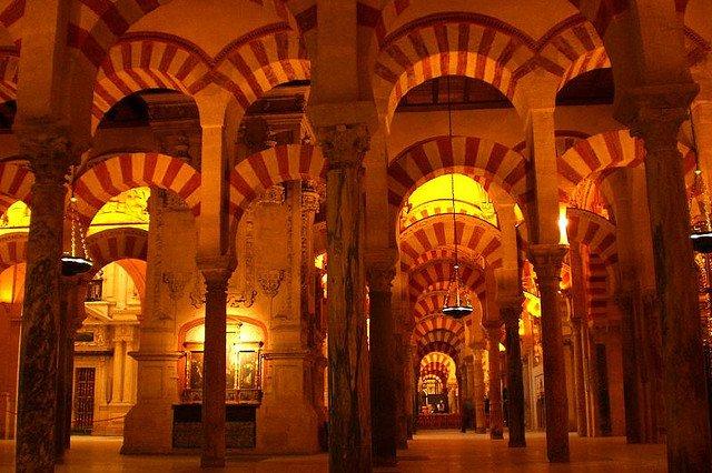 Finalmente la mezquita de c rdoba abrir sus puertas - Mezquita de cordoba de noche ...