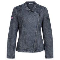 34% de descuento en la chaqueta para mujer Lonsdale Ulverton: ahora cuesta 39,95 euros