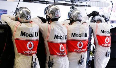 McLaren es el peor equipo de esta temporada