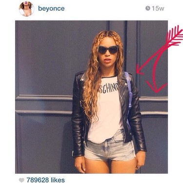 wephotoshoppedwhat, la cuenta de Instagram que destapa el photoshop de bloggers y celebrities