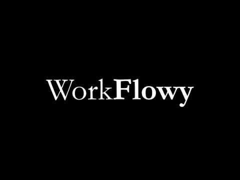 Workflowy, una buena solución para gestionar proyectos y tareas rápidamente y sin complicaciones