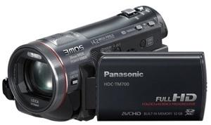 Panasonic pone tecnología 3MOS a sus videocámaras más avanzadas