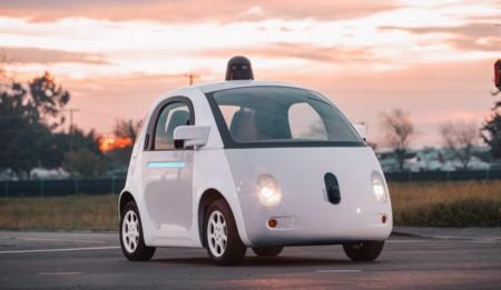 El coche autónomo de Google pudo haber causado un accidente de tránsito en California
