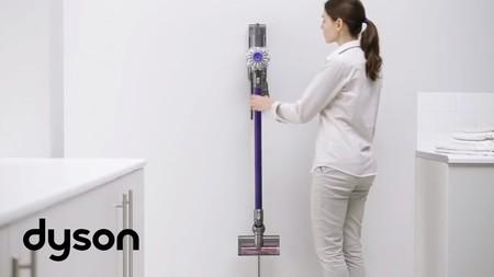 Vuelve la oferta: aspirador vertical Dyson V6 Slim por sólo 229,99 euros y envío gratis