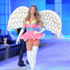 Foto 14 de 57 de la galería el-desfile-victorias-secret-fashion-2011-todas-las-imagenes en Trendencias
