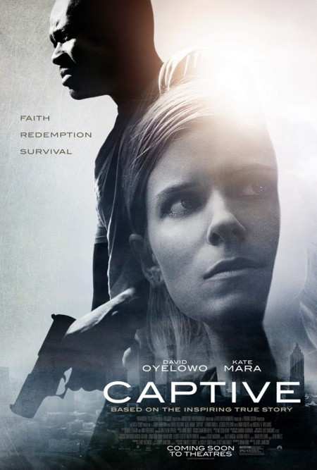 Cartel de Captive