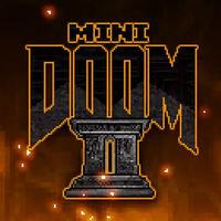 MiniDOOM 2 llegará a finales de este mismo mes