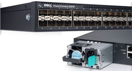 Nueva familia de switches Dell PowerConnect 8100 para las pymes exigentes con su LAN