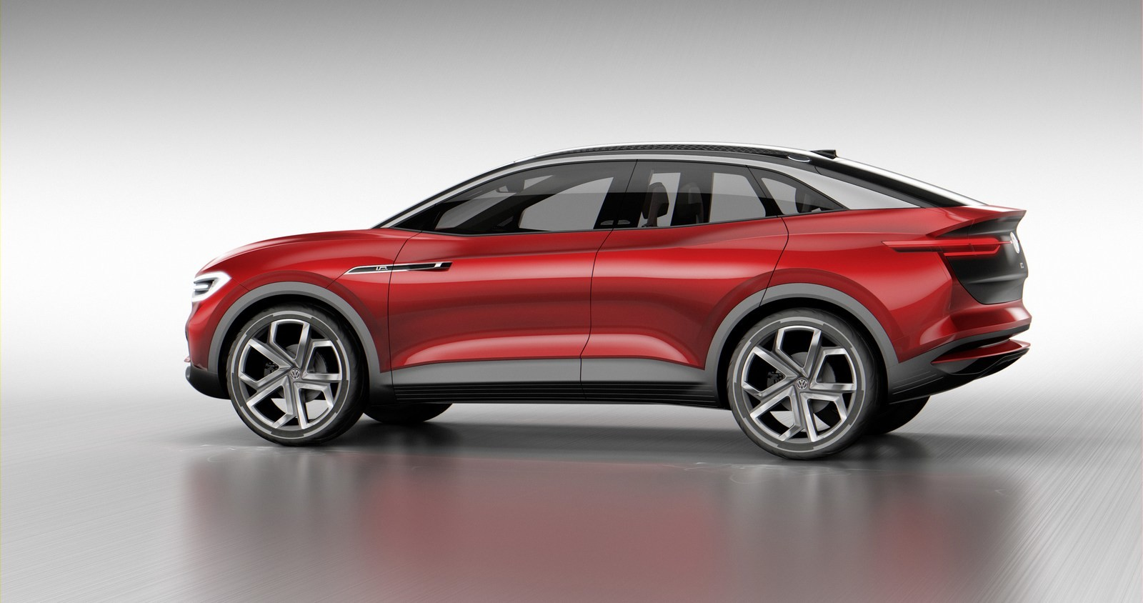 Foto de Volkswagen I.D. Crozz Concept II (14/16)