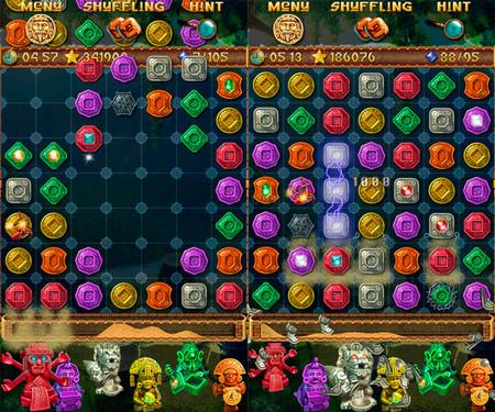 The Treasures of Montezuma app