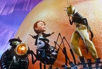 Las mejores películas infantiles: 'James y el melocotón gigante'