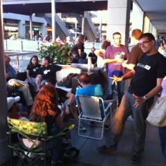 Foto 1 de 93 de la galería inauguracion-apple-store-la-maquinista en Applesfera