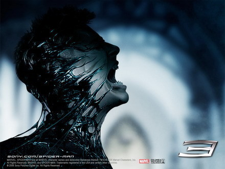 Nuevos posters de 'Spiderman 3'