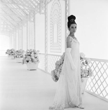 Annex Hepburn Audrey My Fair Lady 08