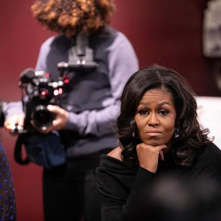 Sin tabúes, así habla Michelle Obama sobre la regla, la menopausia y los cambios hormonales en su último podcast