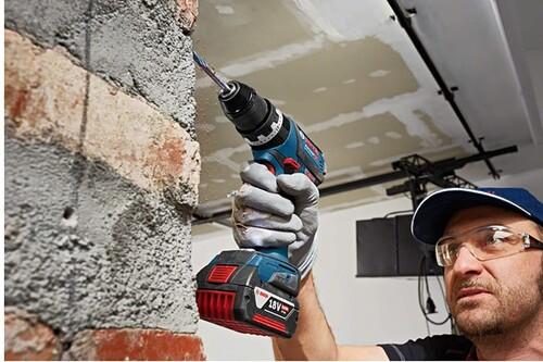 Mejores ofertas en herramientas hoy en Amazon, Manomano y Leroy Merlin, con multiherramientas Dremel o taladros Bosch Professional a mejor precio