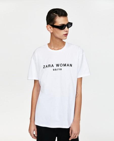Zara Coleccion Logo1