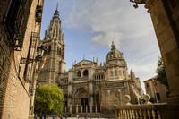 Cinco vistas para disfrutar del Día de Castilla-La Mancha