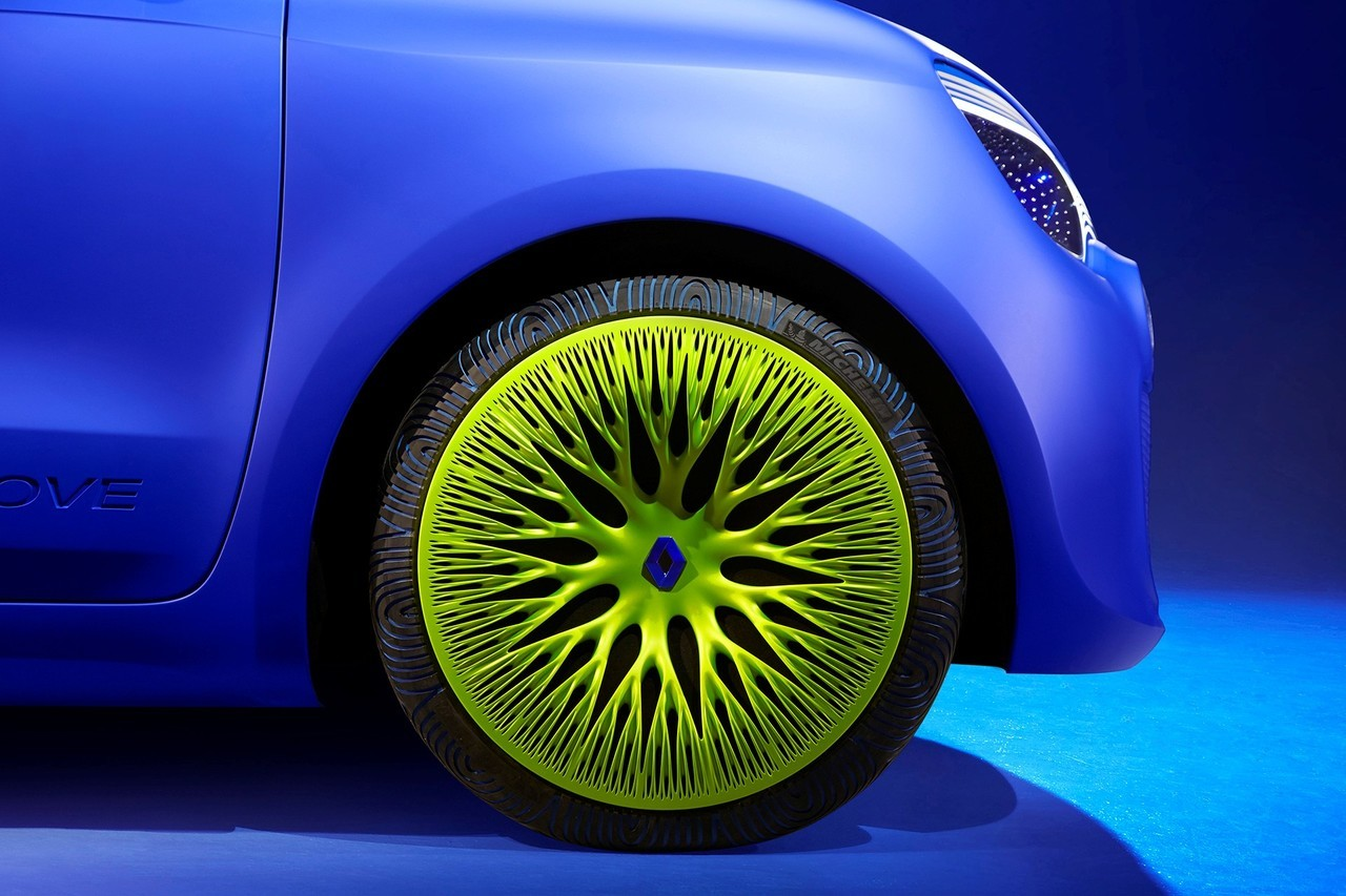 Foto de Renault Twin Z concept-car (34/43)