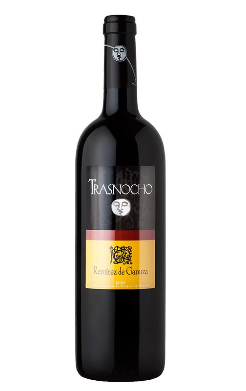 Trasnocho 2013. DOCa Rioja