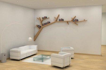 estante rama árbol ambietne